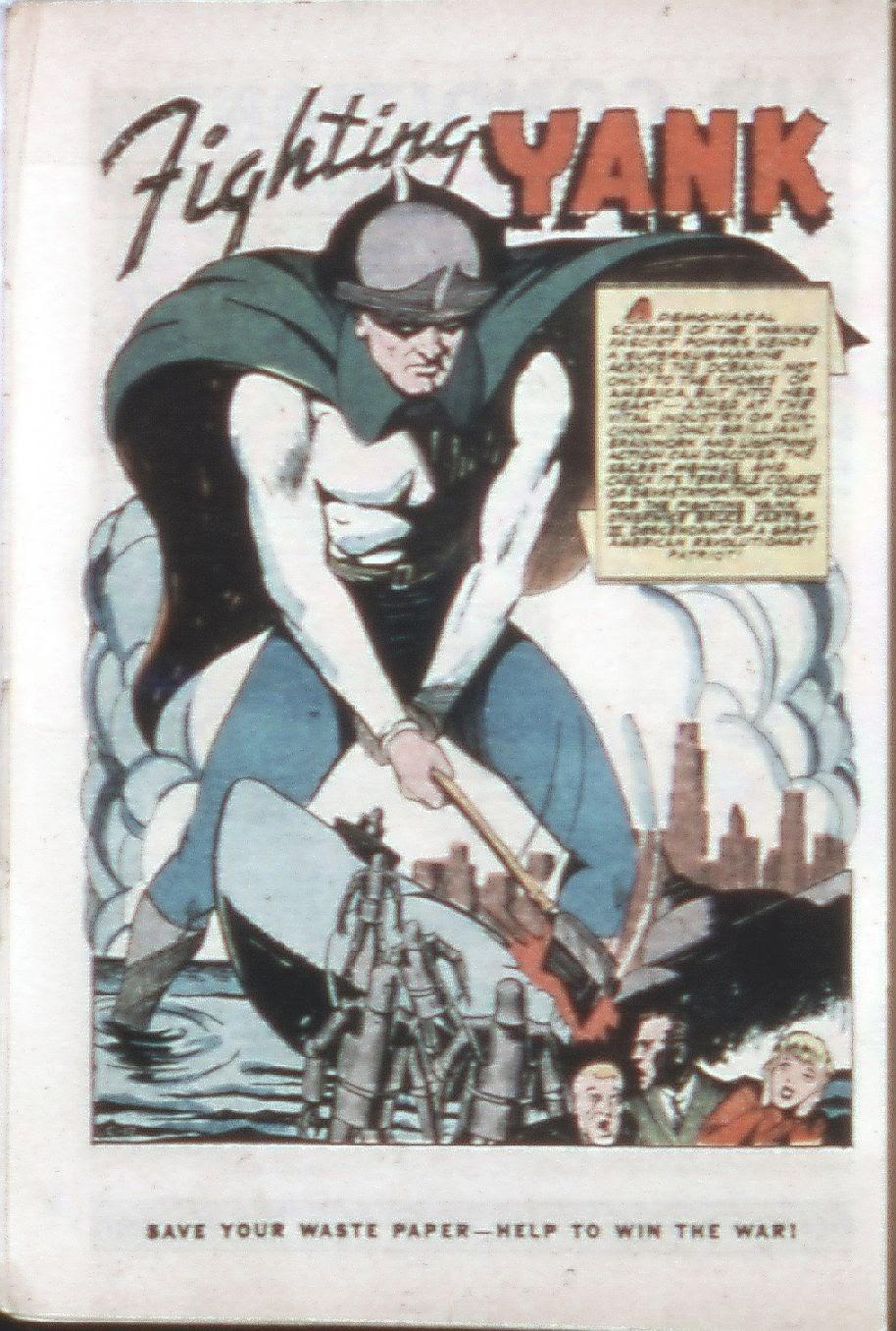 Read online America's Best Comics comic -  Issue #11 - 30