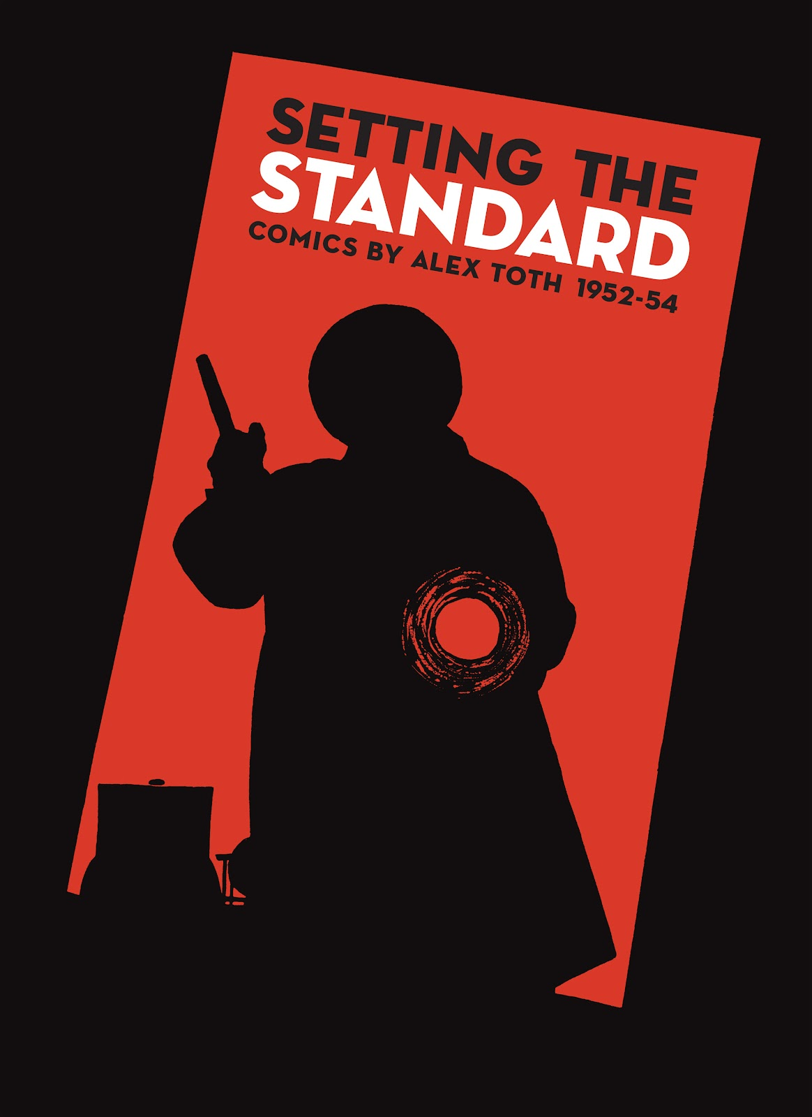 Read online Setting the Standard: Comics by Alex Toth 1952-1954 comic -  Issue # TPB (Part 1) - 2
