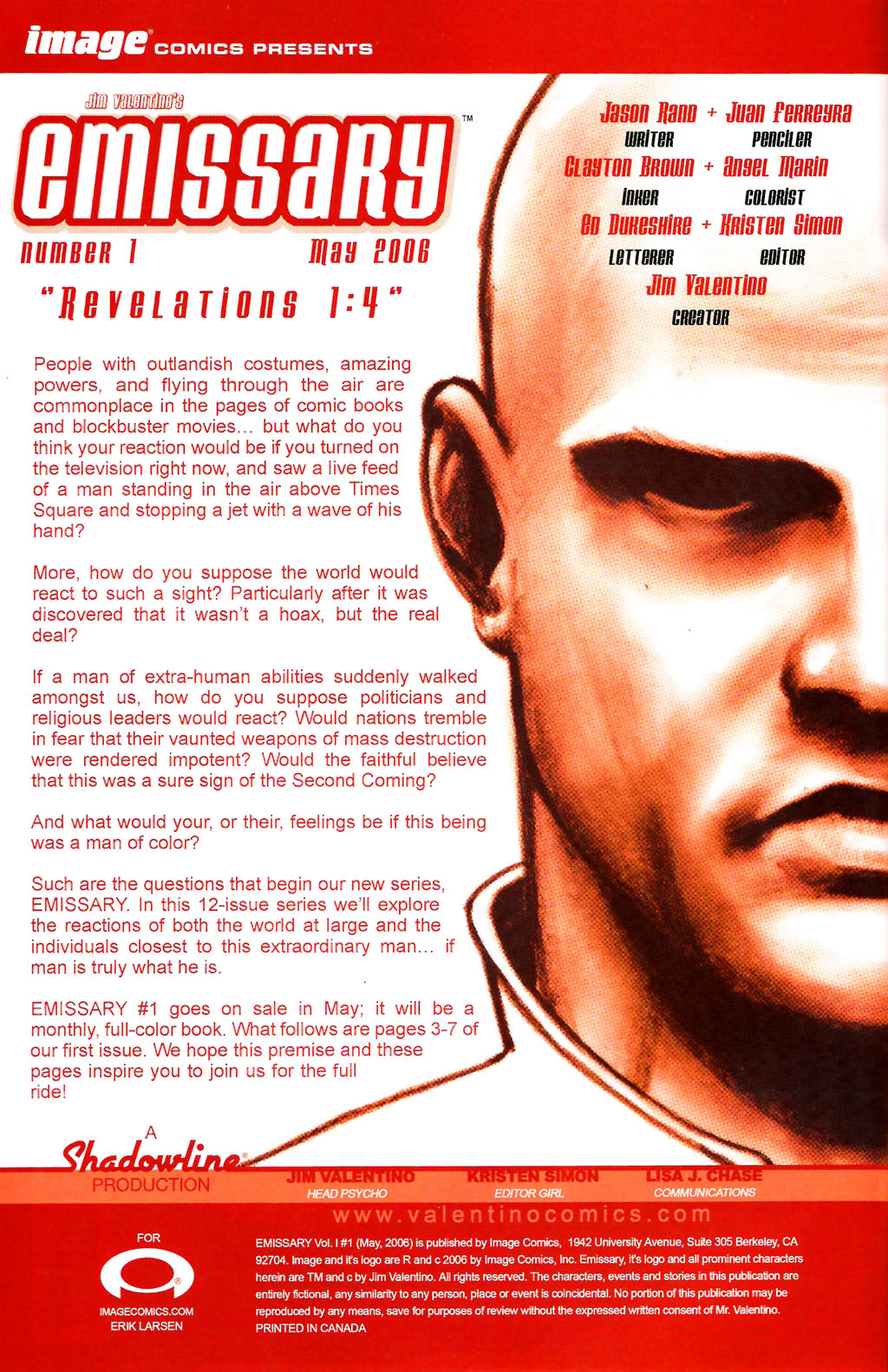Read online ShadowHawk (2005) comic -  Issue #11 - 27