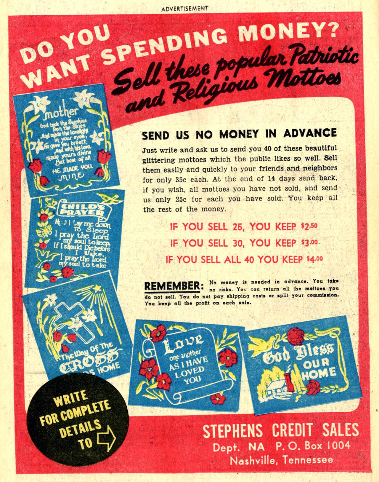 Action Comics (1938) 274 Page 33