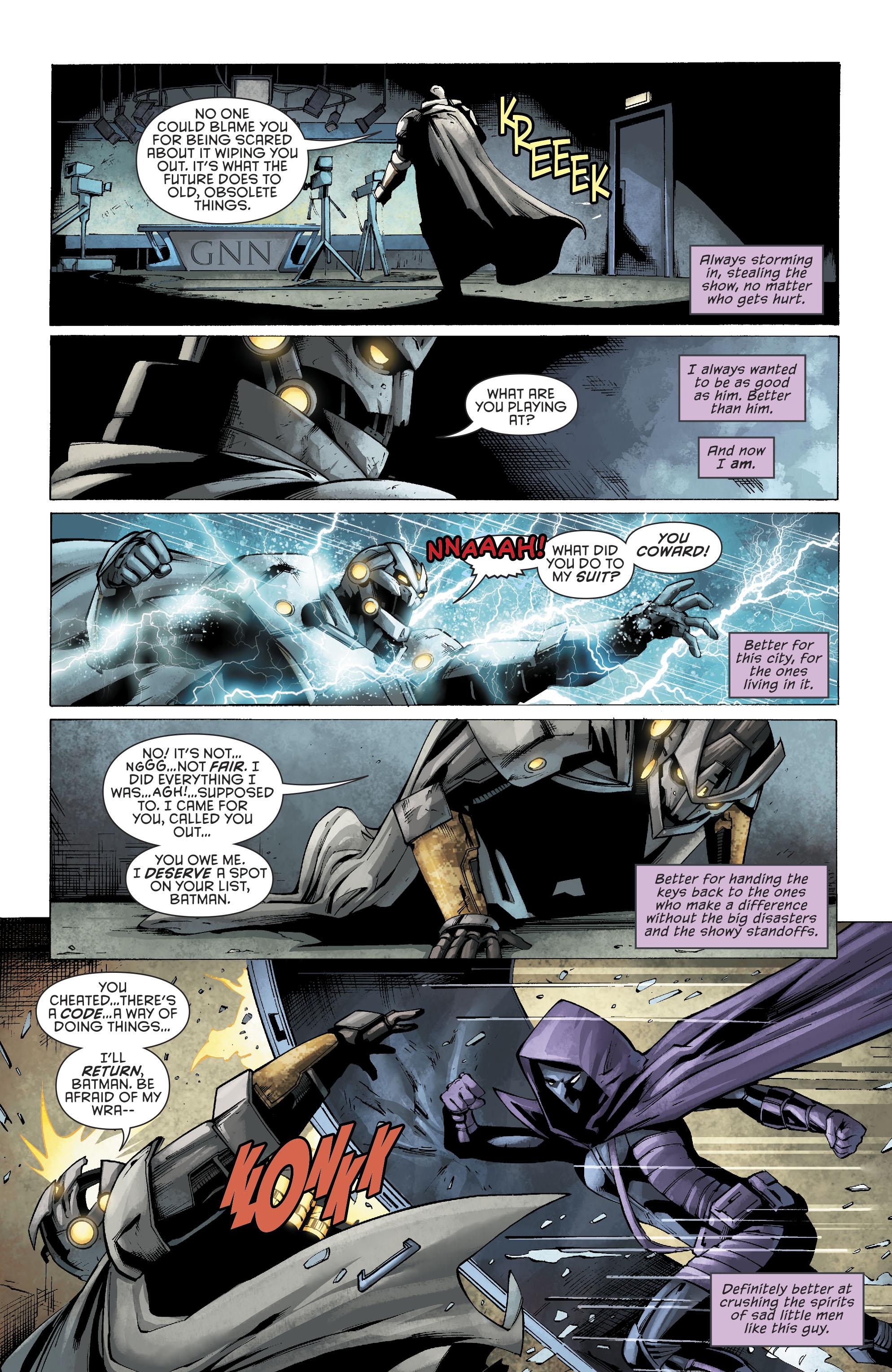 Read online Detective Comics (2016) comic -  Issue #957 - 17