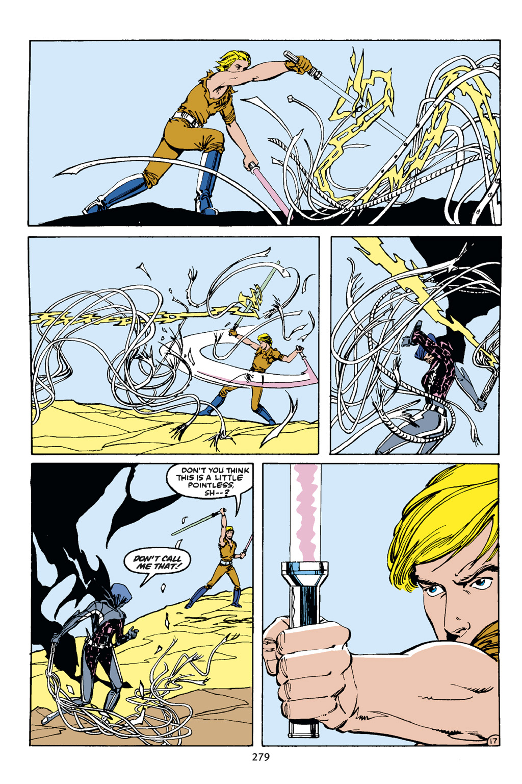 Read online Star Wars Omnibus comic -  Issue # Vol. 21.5 - 11