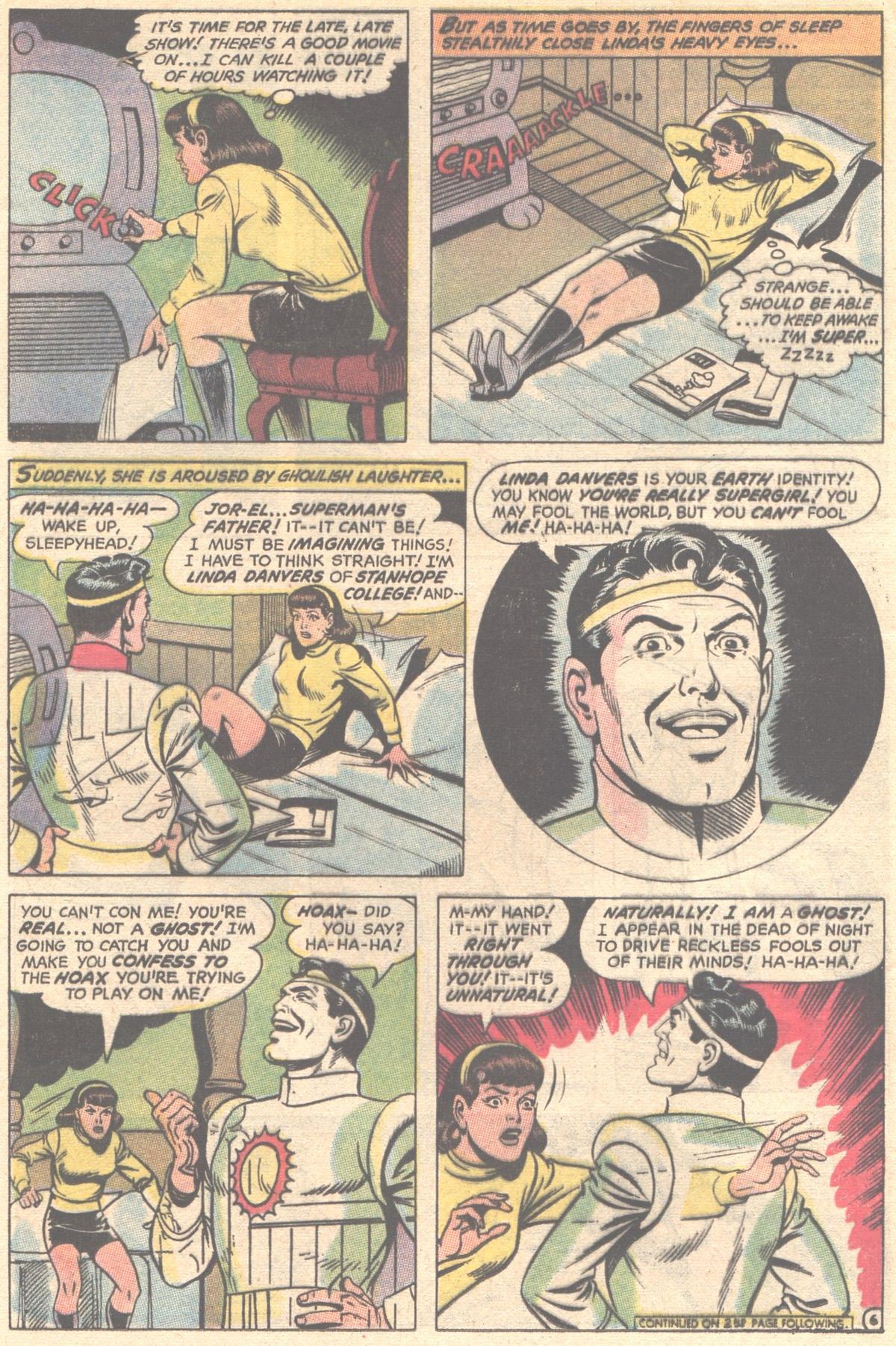 Read online Adventure Comics (1938) comic -  Issue #395 - 24