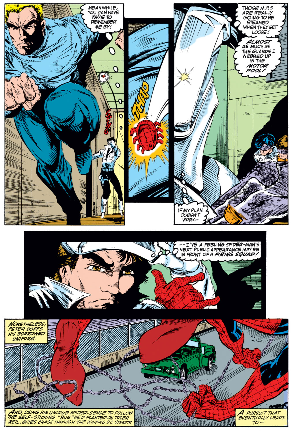 The Amazing Spider-Man (1963) 325 Page 10