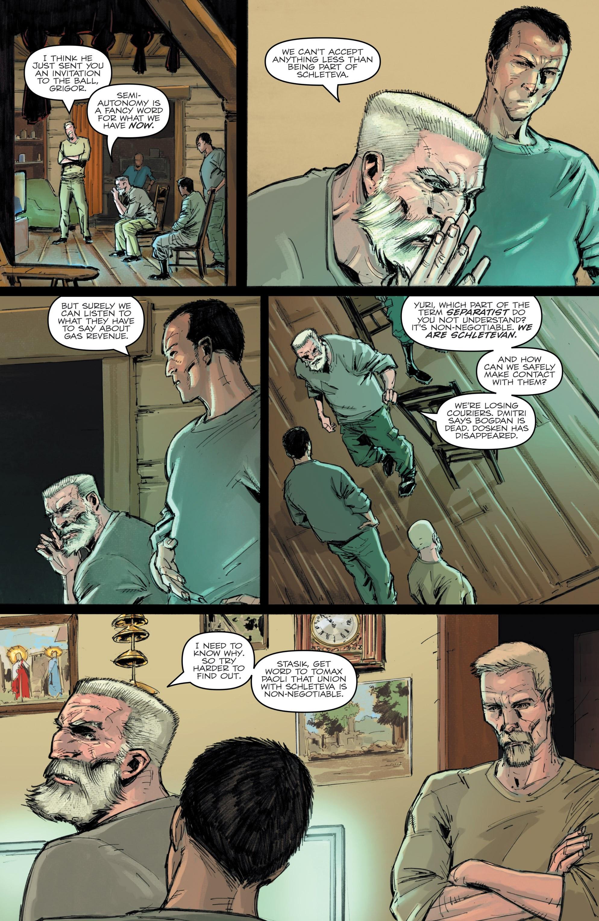 G.I. Joe (2014) #_TPB_2 #10 - English 29