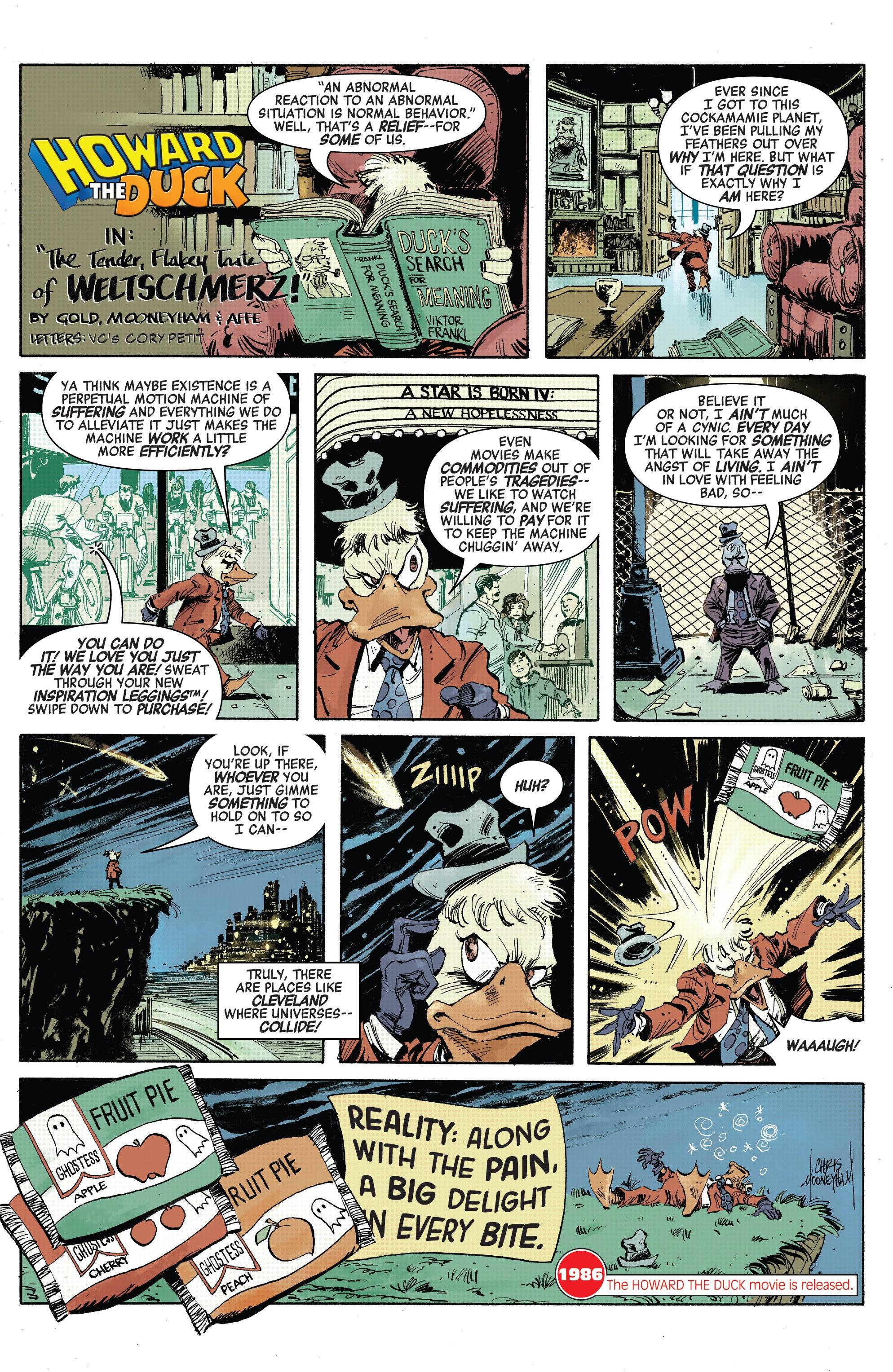 Read online Marvel Comics (2019) comic -  Issue #1000 - 50