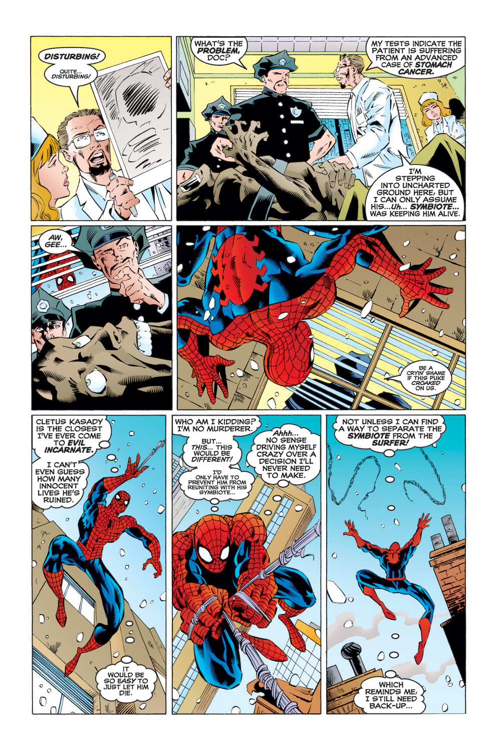 The Amazing Spider-Man (1963) 431 Page 10