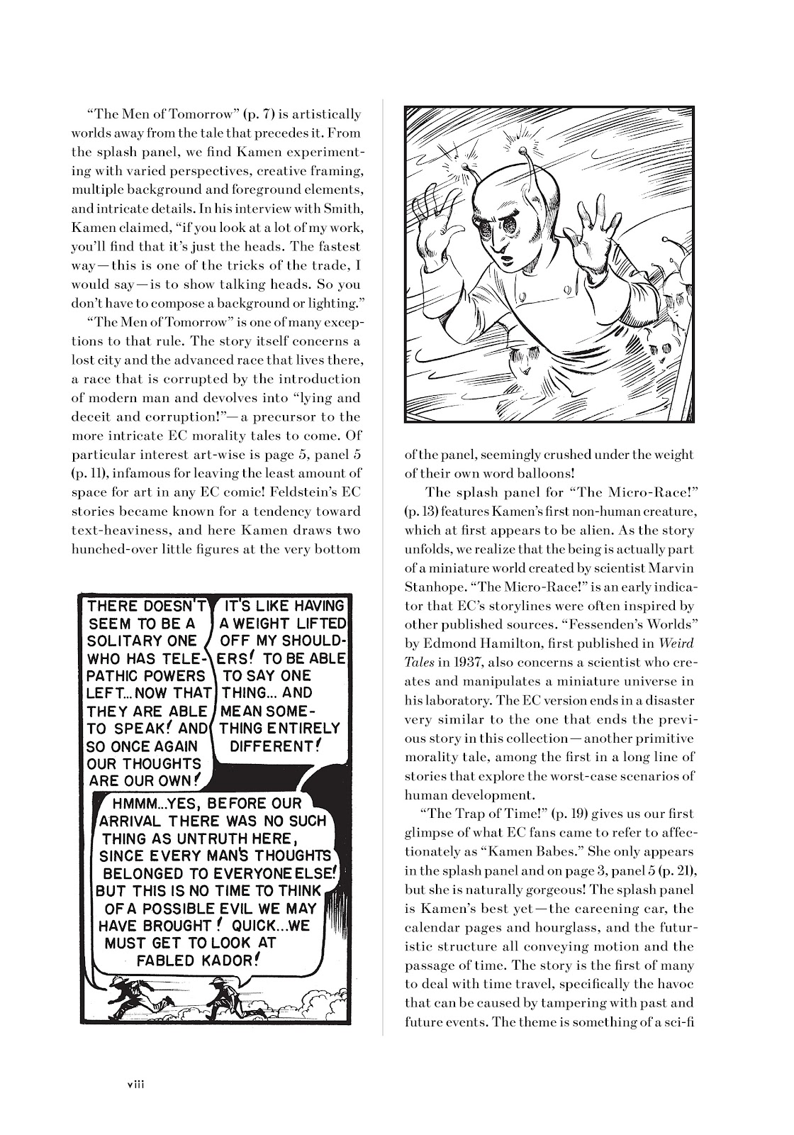Read online The Martian Monster and Other Stories comic -  Issue # TPB (Part 1) - 9