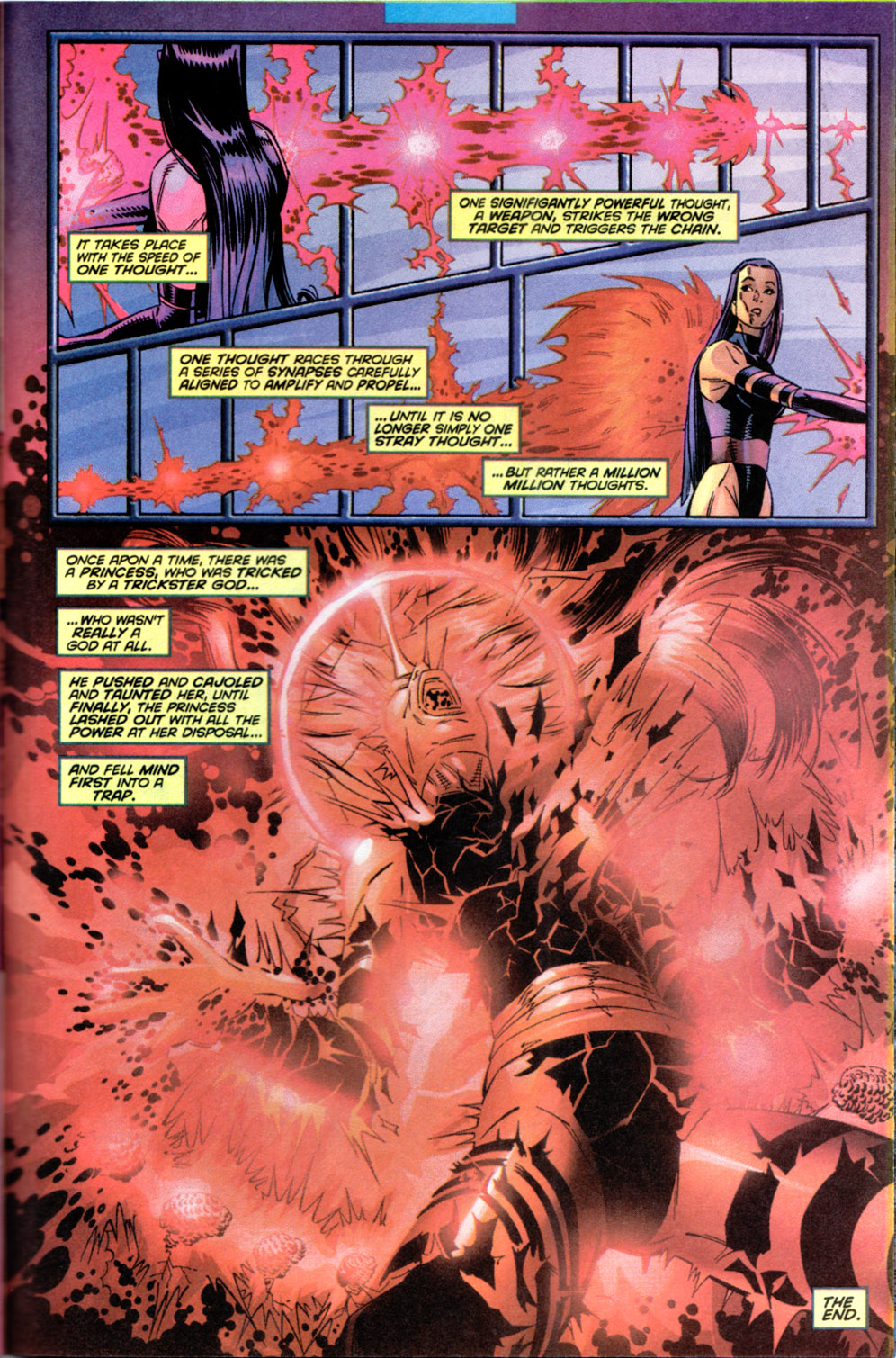 X-Men (1991) 77 Page 21
