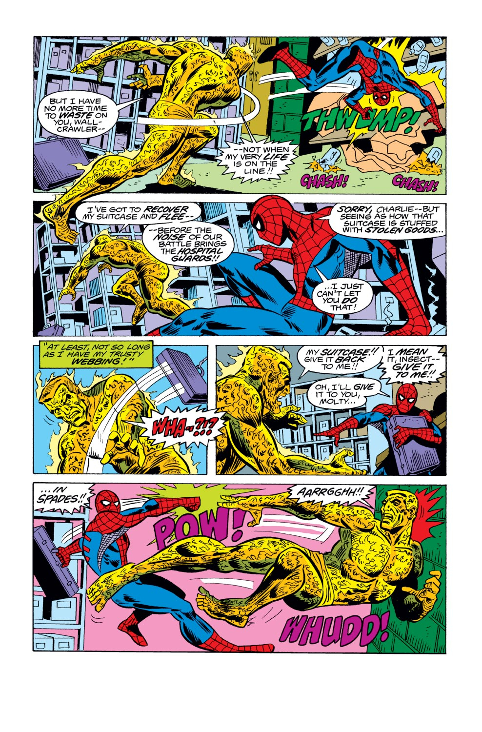 The Amazing Spider-Man (1963) 172 Page 15