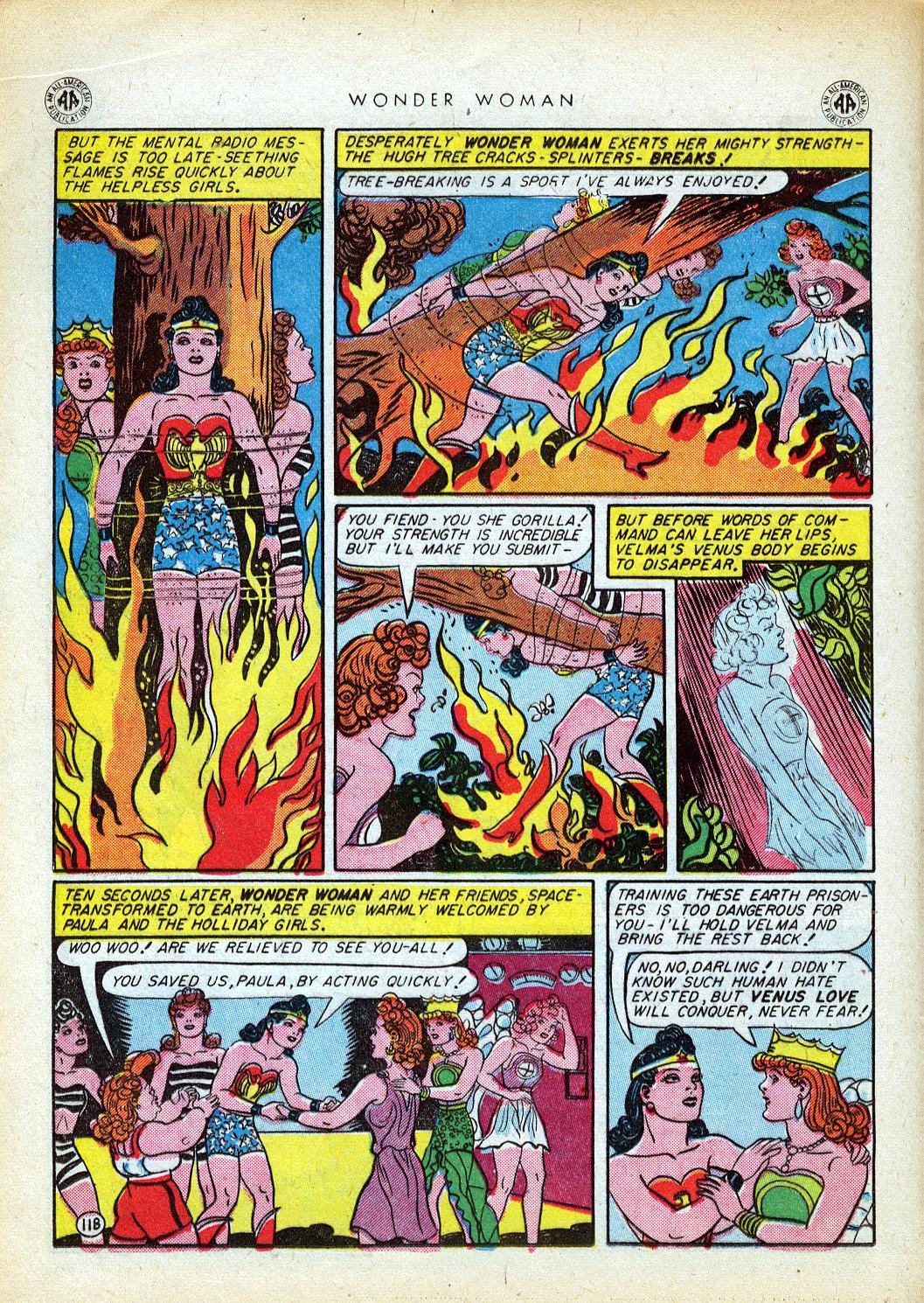 Read online Wonder Woman (1942) comic -  Issue #12 - 24