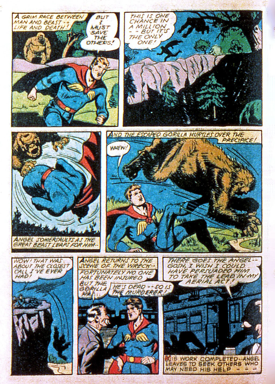 Read online Mystic Comics (1944) comic -  Issue #1 - 18