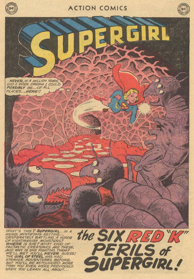 Read online Action Comics (1938) comic -  Issue #283 - 20