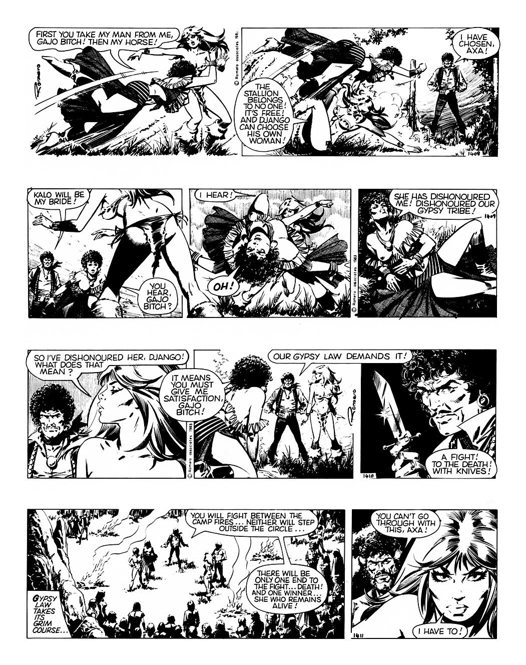 Axa issue 6 - Page 58