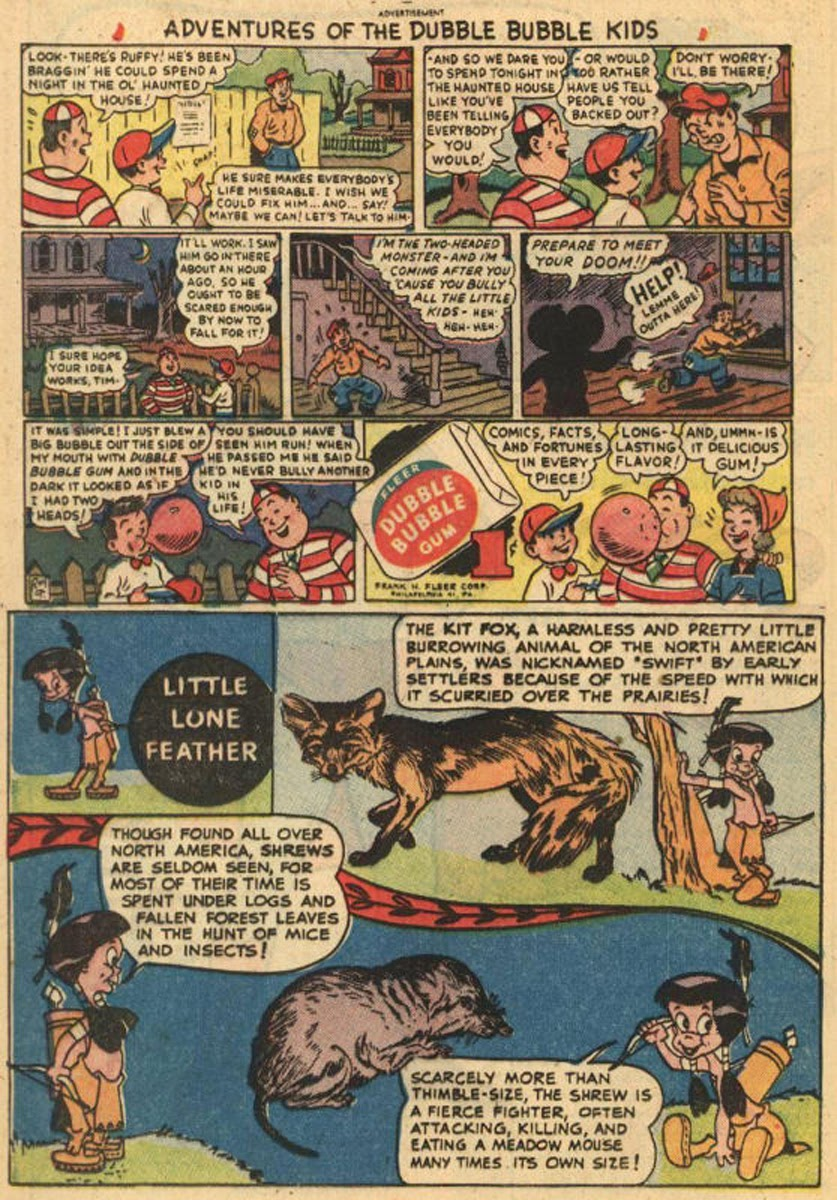 The Adventures of Rex the Wonder Dog issue 19 - Page 12