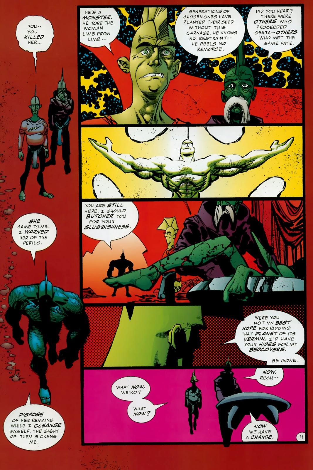 The Savage Dragon (1993) Issue #150 #153 - English 84