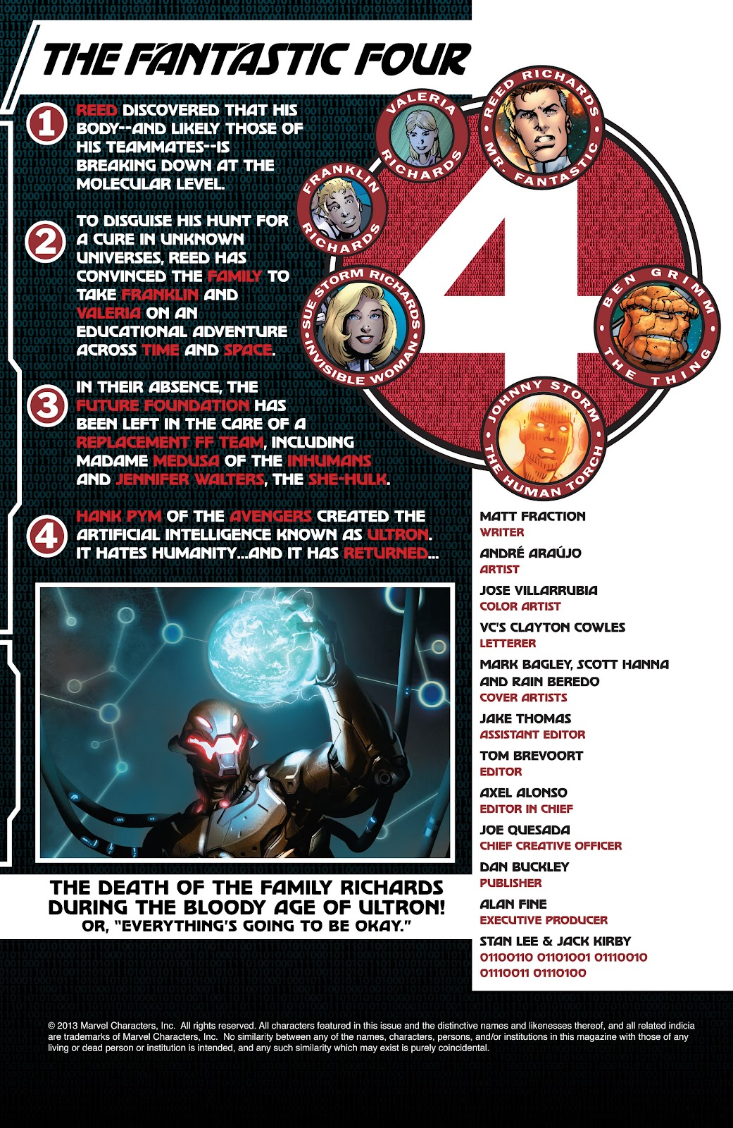 Read online Age of Ultron Companion comic -  Issue # TPB (Part 1) - 47