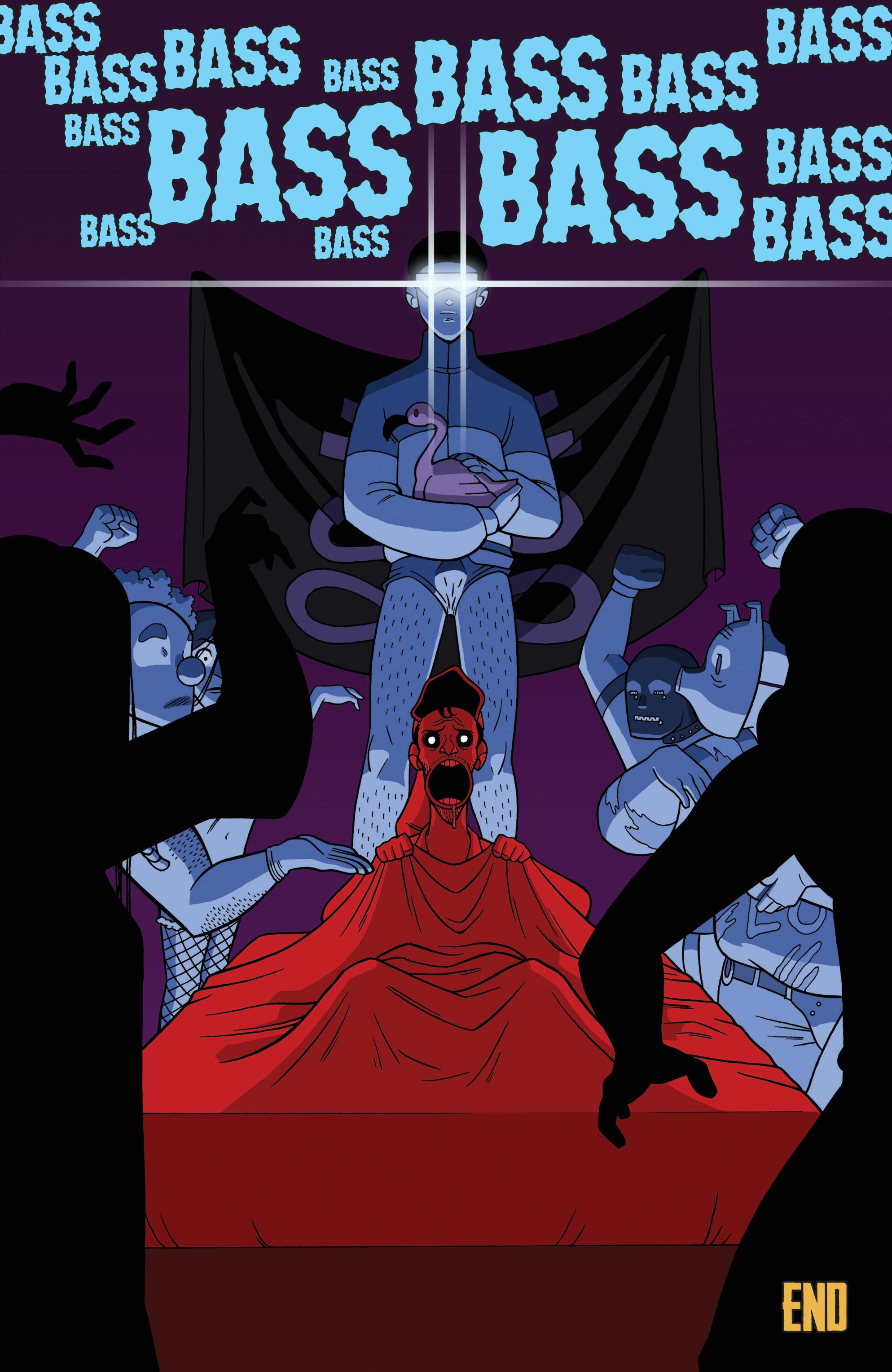 Read online Smosh comic -  Issue #5 - 30