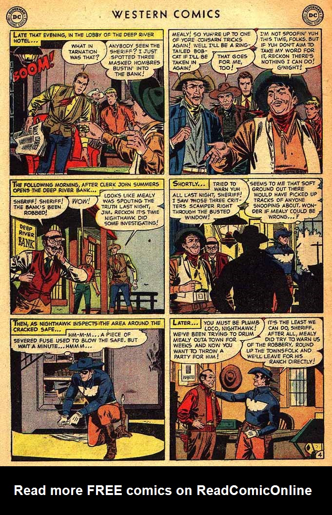 Western Comics issue 31 - Page 30