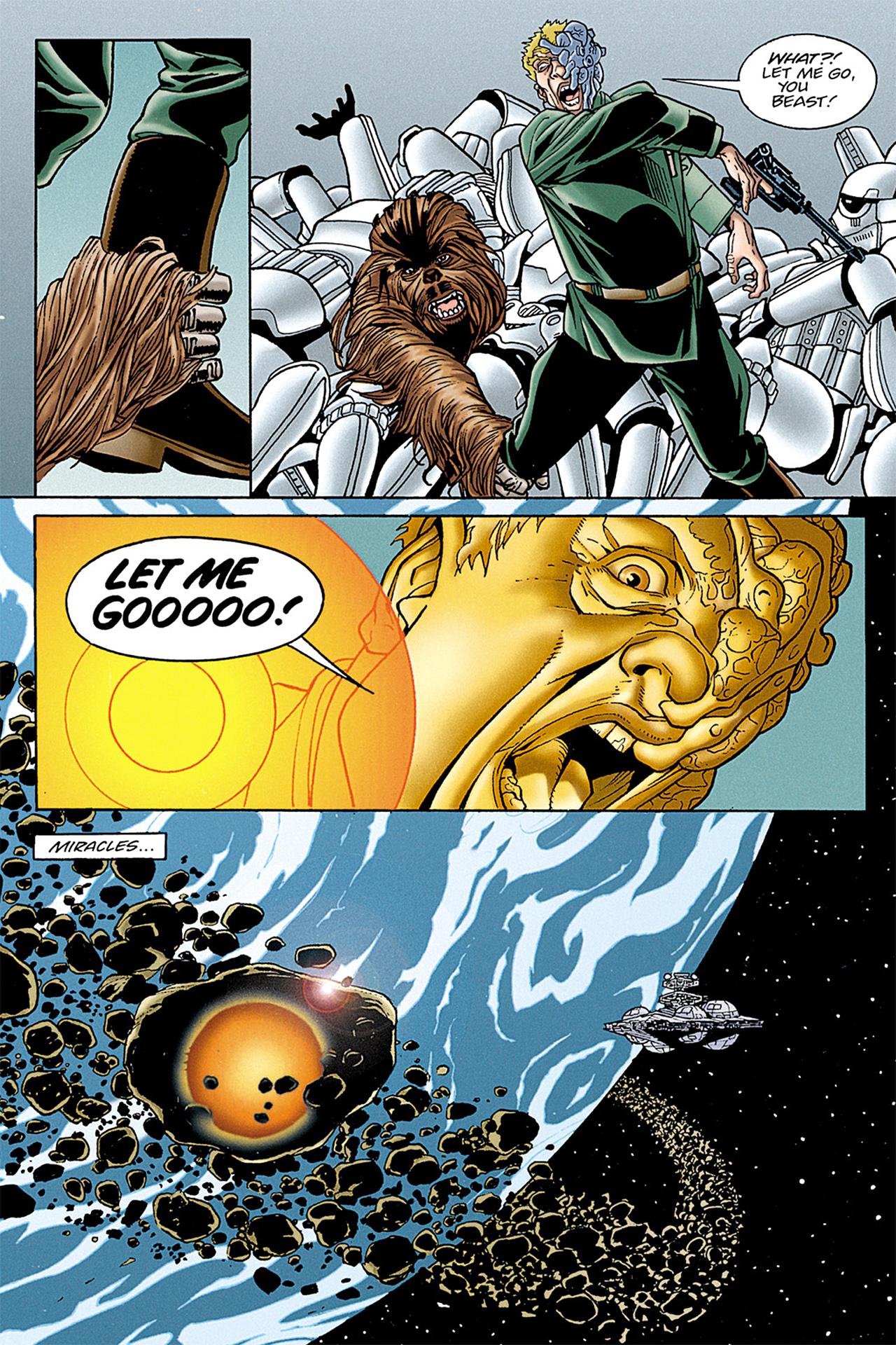 Read online Star Wars Omnibus comic -  Issue # Vol. 1 - 263