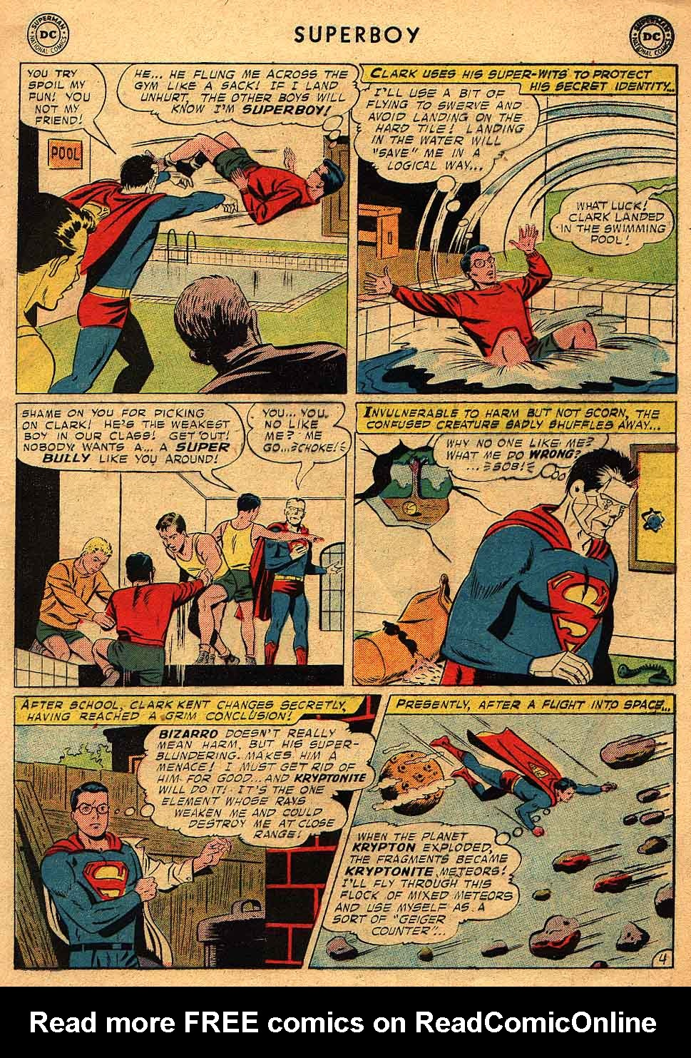 Superboy (1949) issue 68 - Page 15