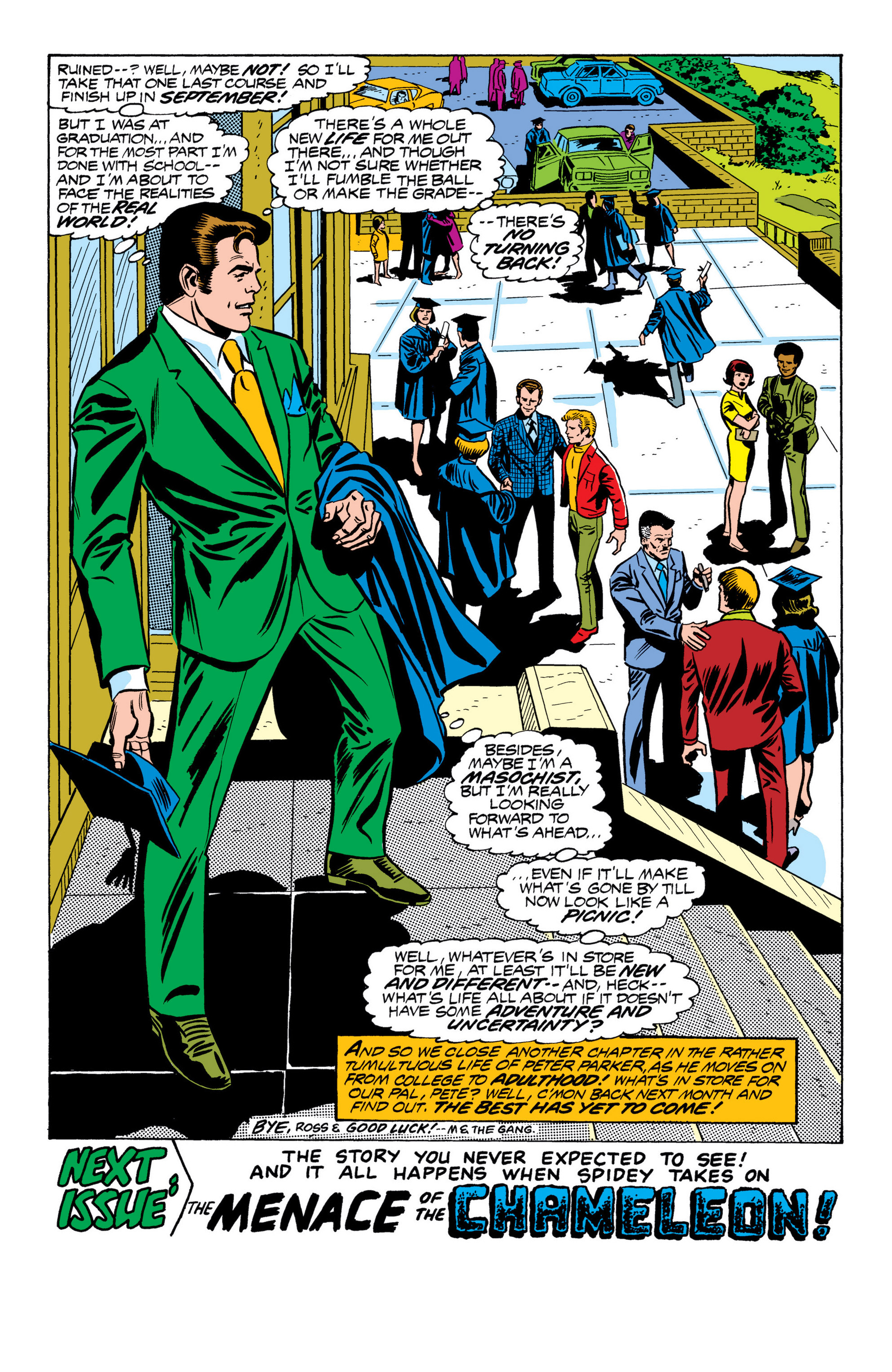 The Amazing Spider-Man (1963) 185 Page 18