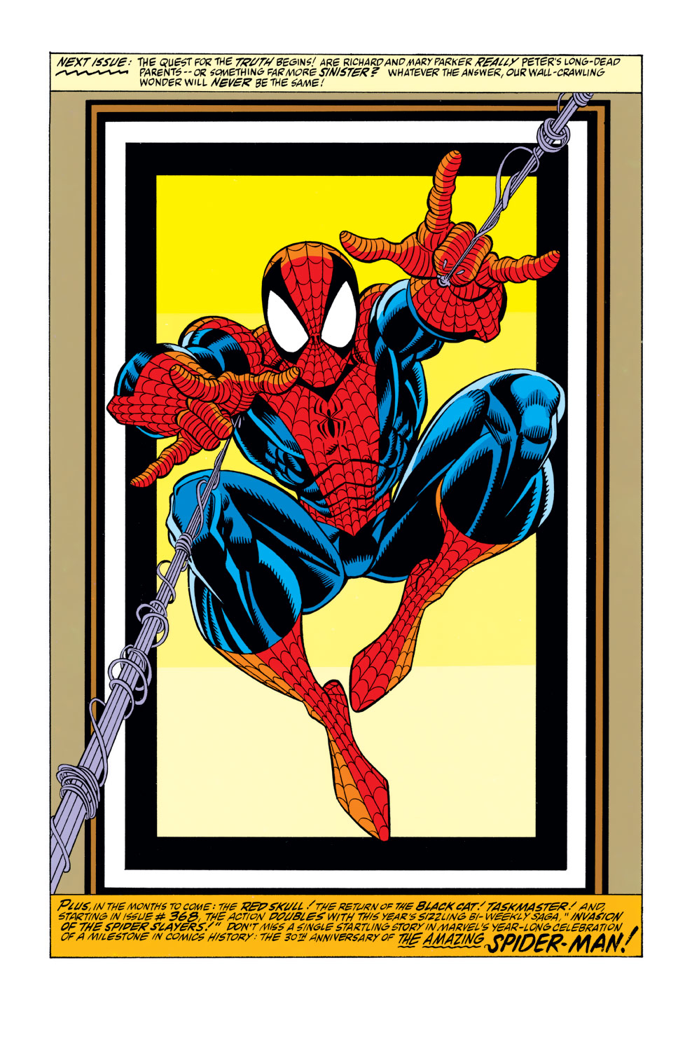 The Amazing Spider-Man (1963) 365 Page 33
