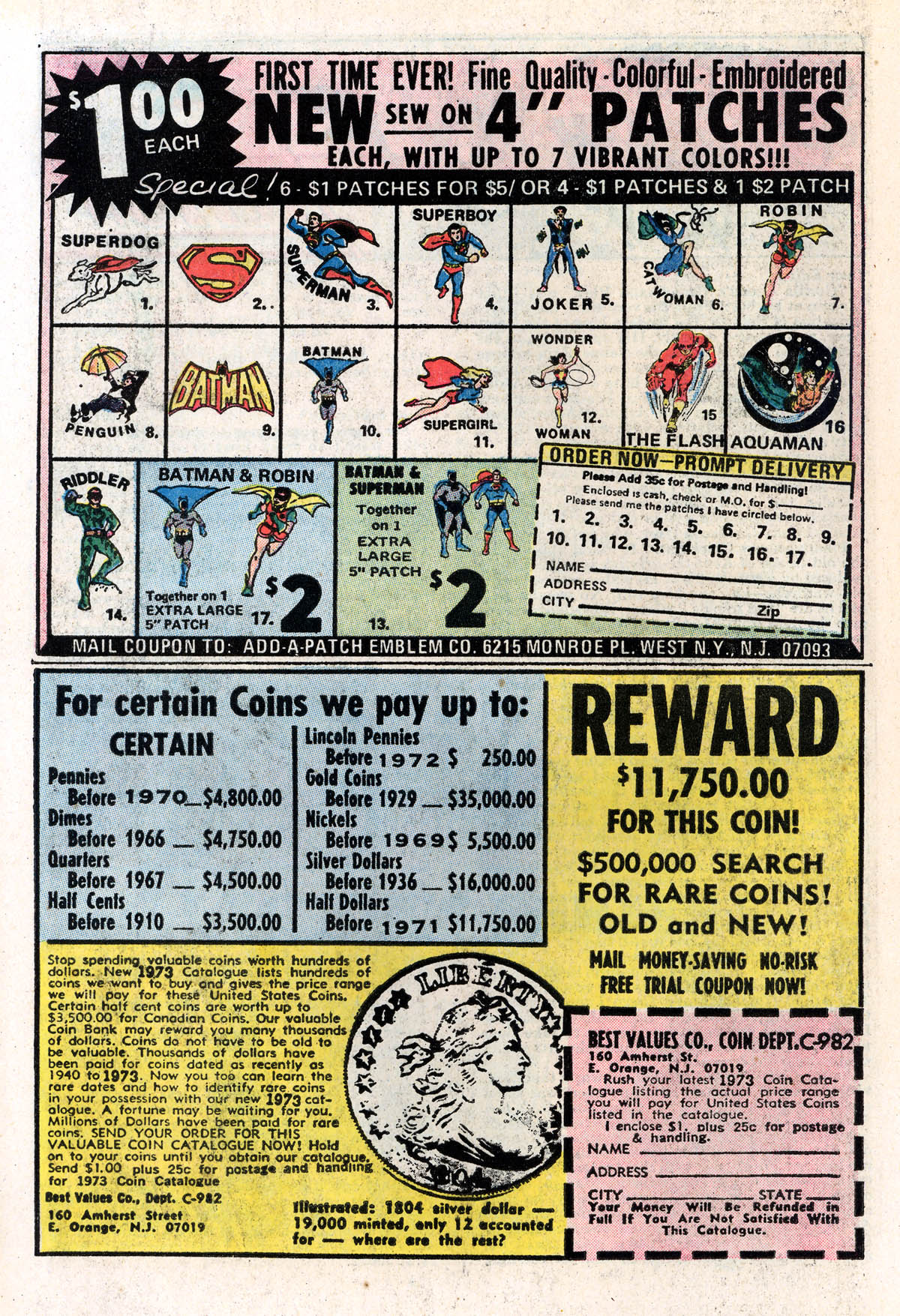 Read online Action Comics (1938) comic -  Issue #428 - 22