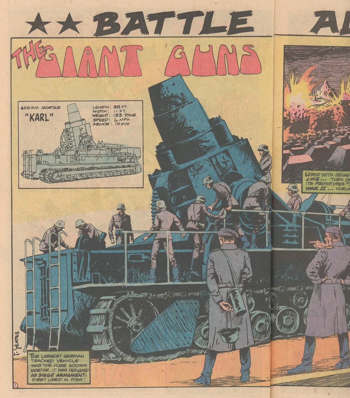 Read online Sgt. Rock comic -  Issue #346 - 15