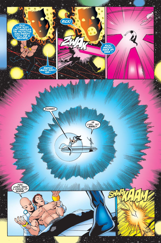 Captain Marvel (1999) Issue #10 #11 - English 11