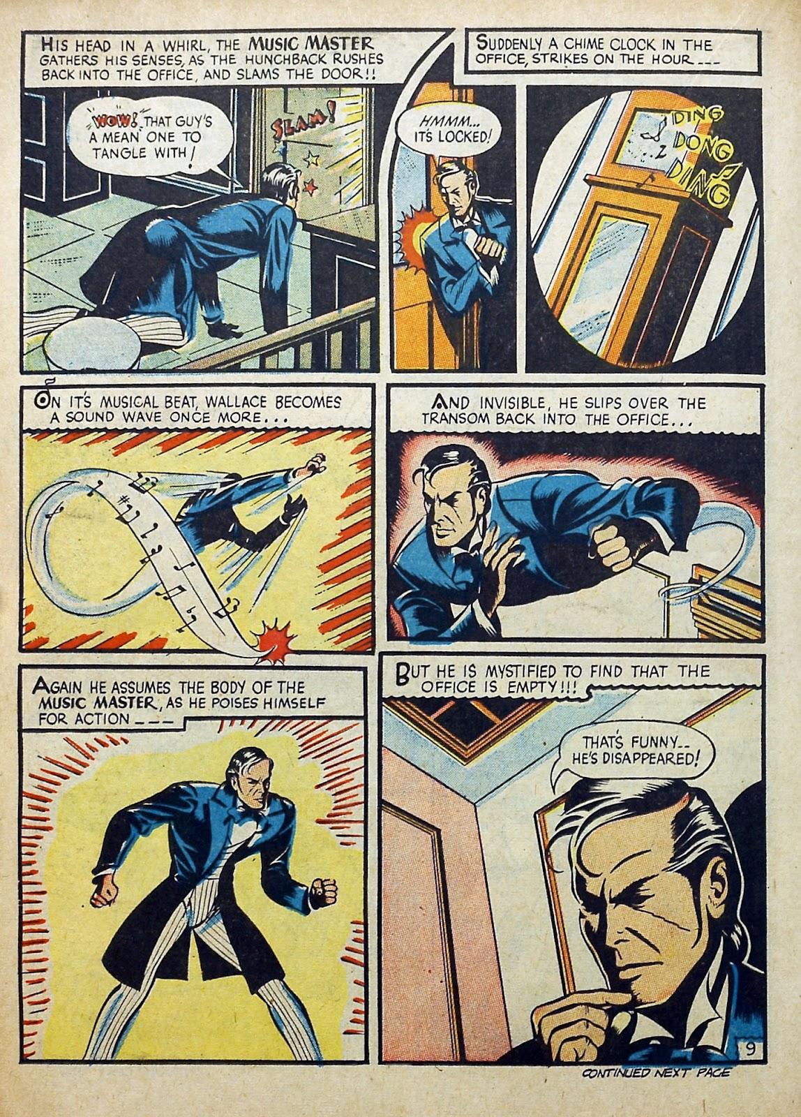 Reglar Fellers Heroic Comics issue 13 - Page 32