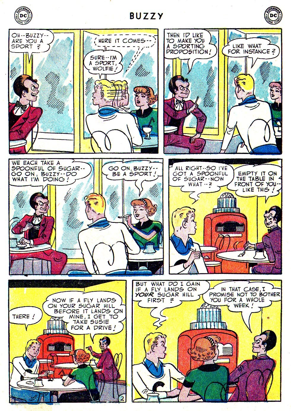 Buzzy issue 44 - Page 37