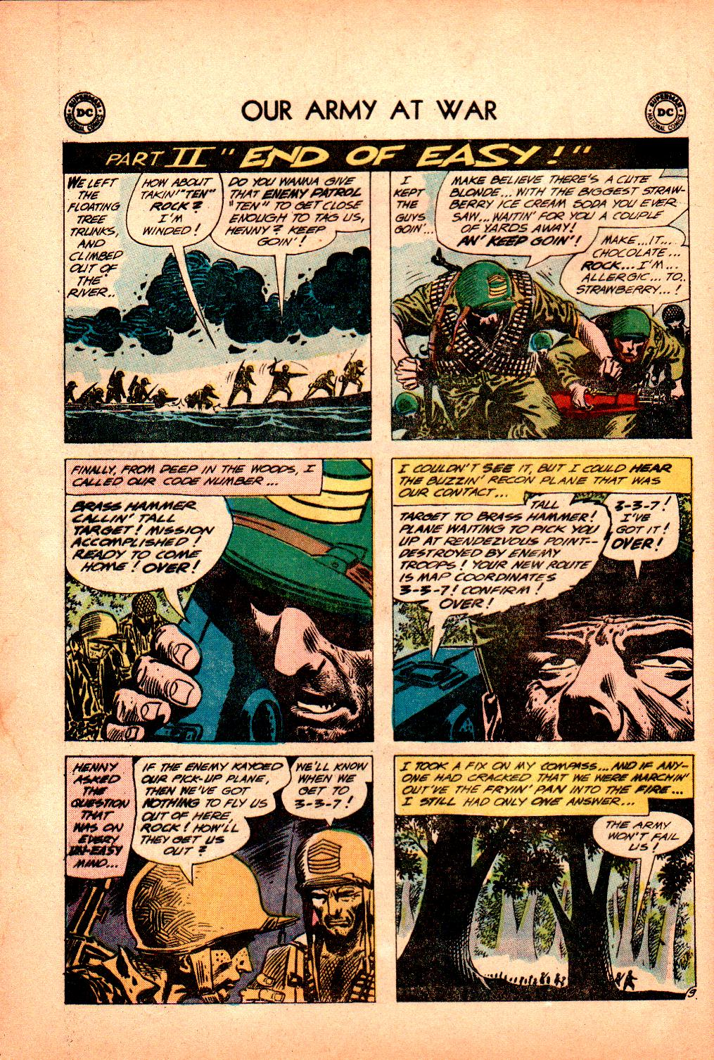 Our Army at War (1952) issue 101 - Page 12
