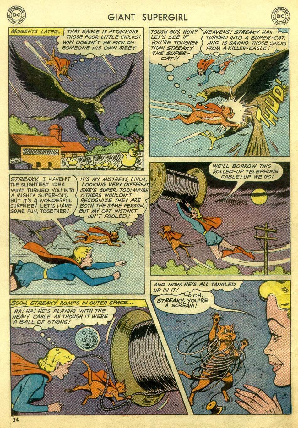 Action Comics (1938) 334 Page 35