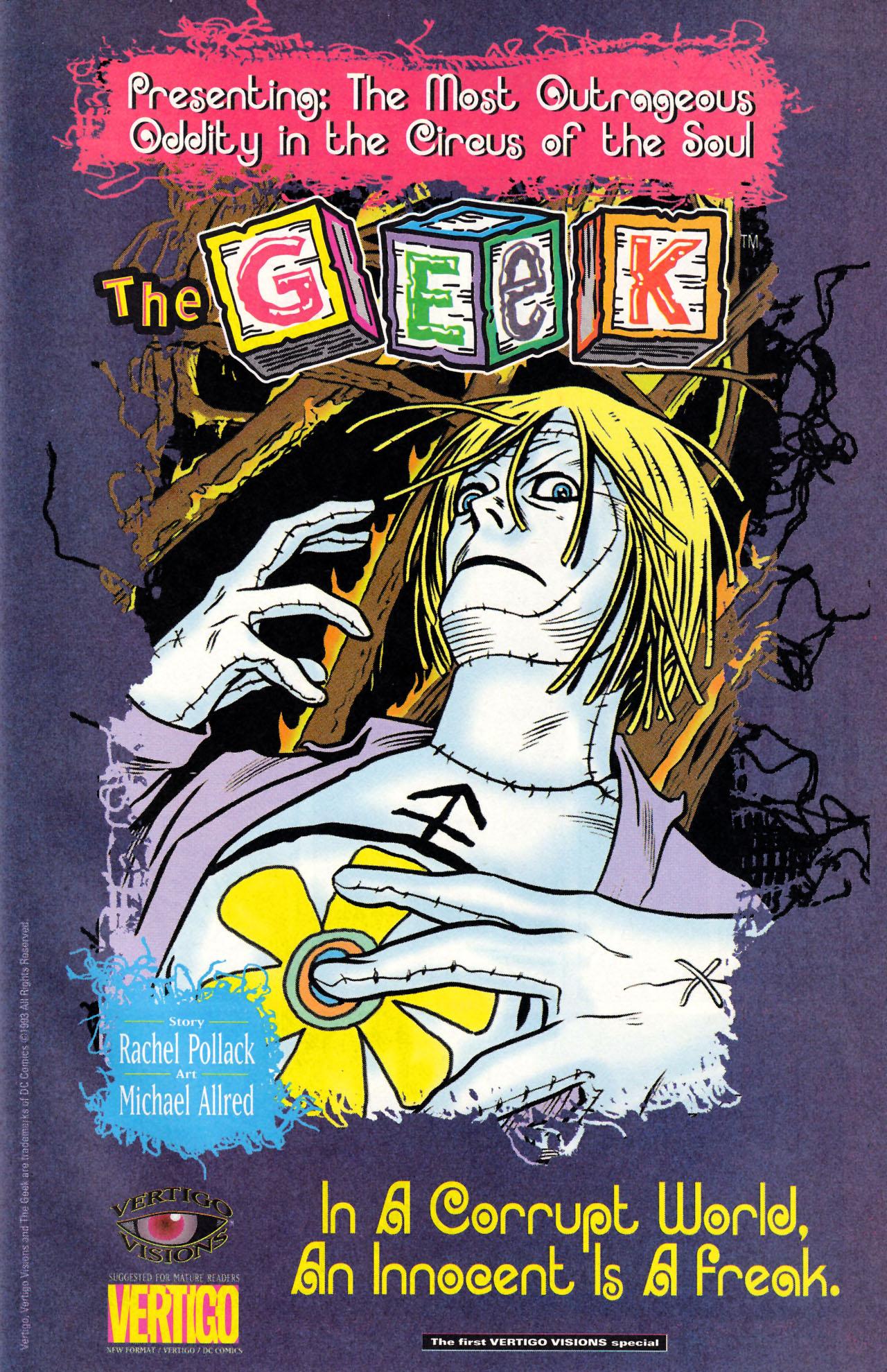 Read online Sebastian O comic -  Issue #1 - 25