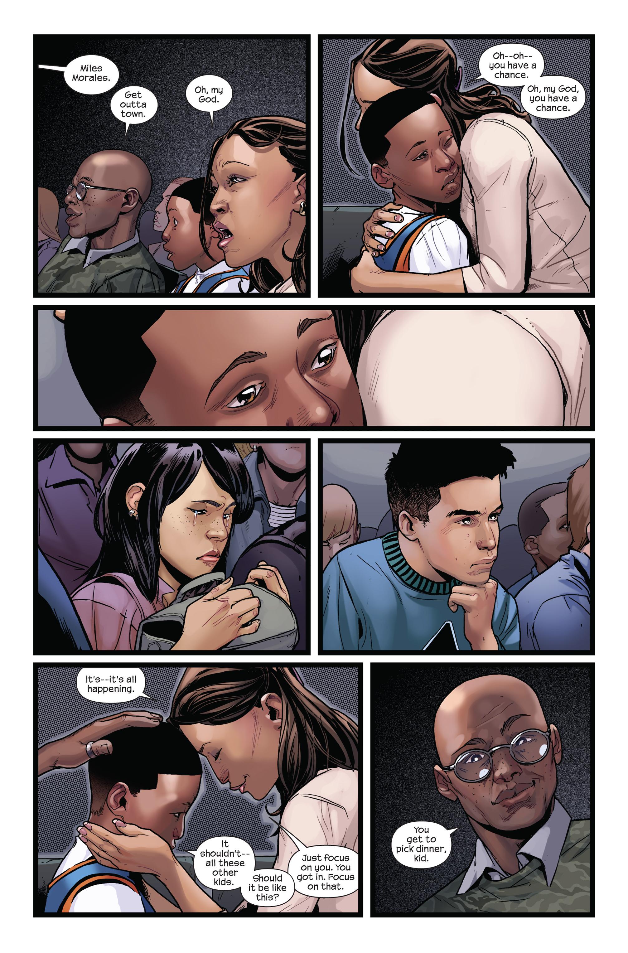 Read online Secret Wars Prelude comic -  Issue # Full - 157