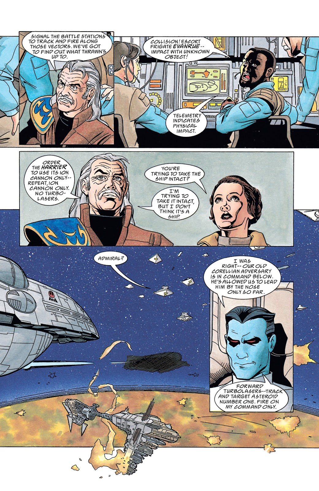 Read online Star Wars Legends: The New Republic - Epic Collection comic -  Issue # TPB 4 (Part 4) - 60