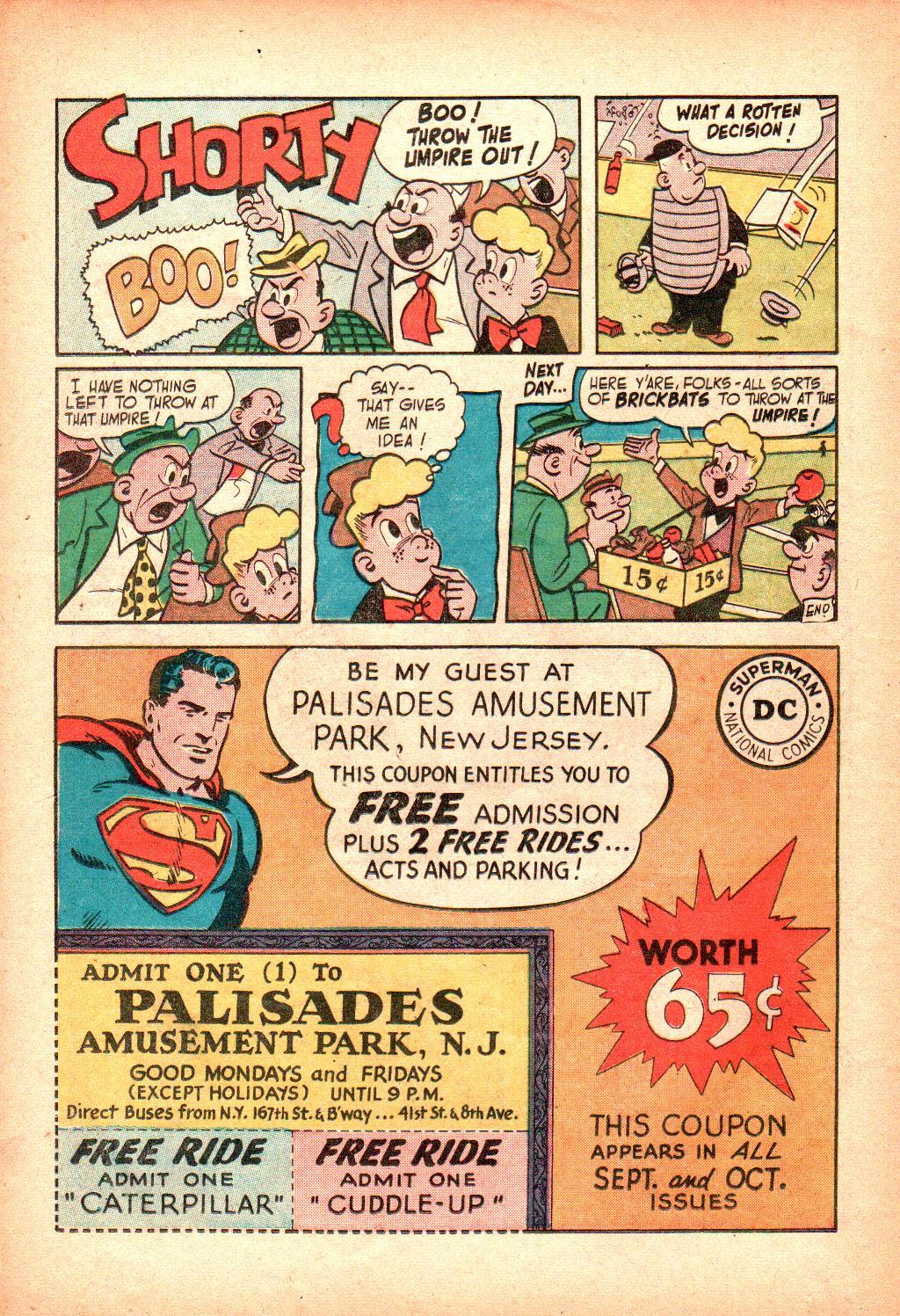 Blackhawk (1957) Issue #128 #21 - English 22