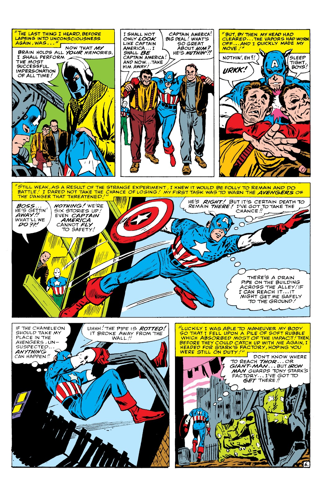 Read online Marvel Masterworks: The Invincible Iron Man comic -  Issue # TPB 2 (Part 2) - 27