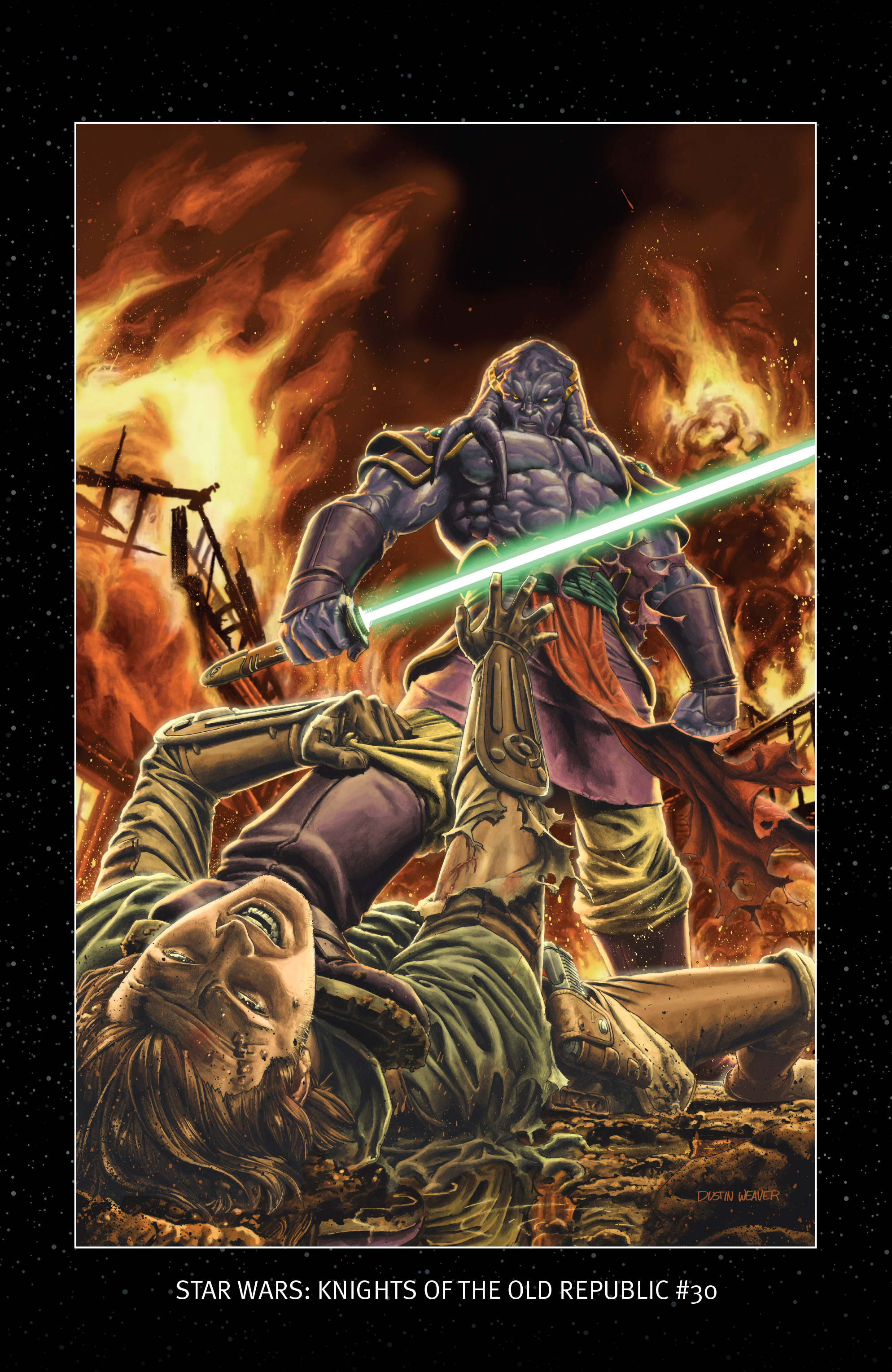 Read online Star Wars Omnibus comic -  Issue # Vol. 32 - 257