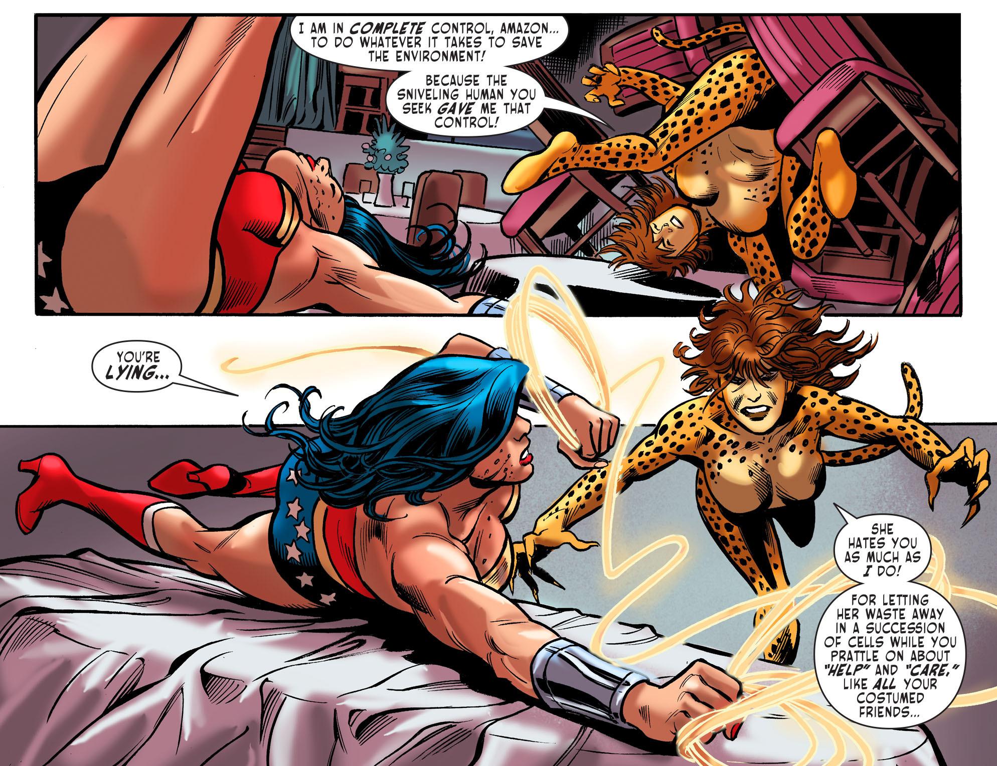 Read online Sensation Comics Featuring Wonder Woman comic -  Issue #41 - 15