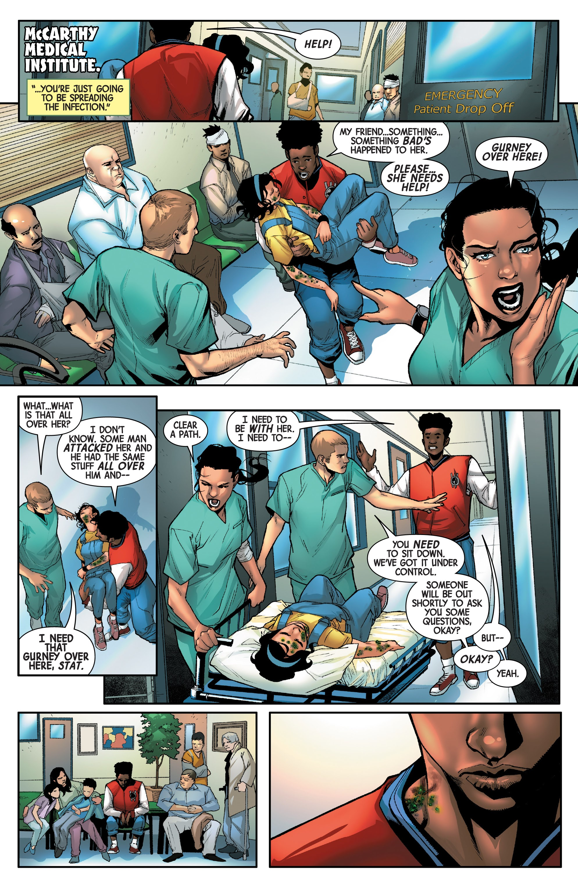 Contagion 2 Page 6