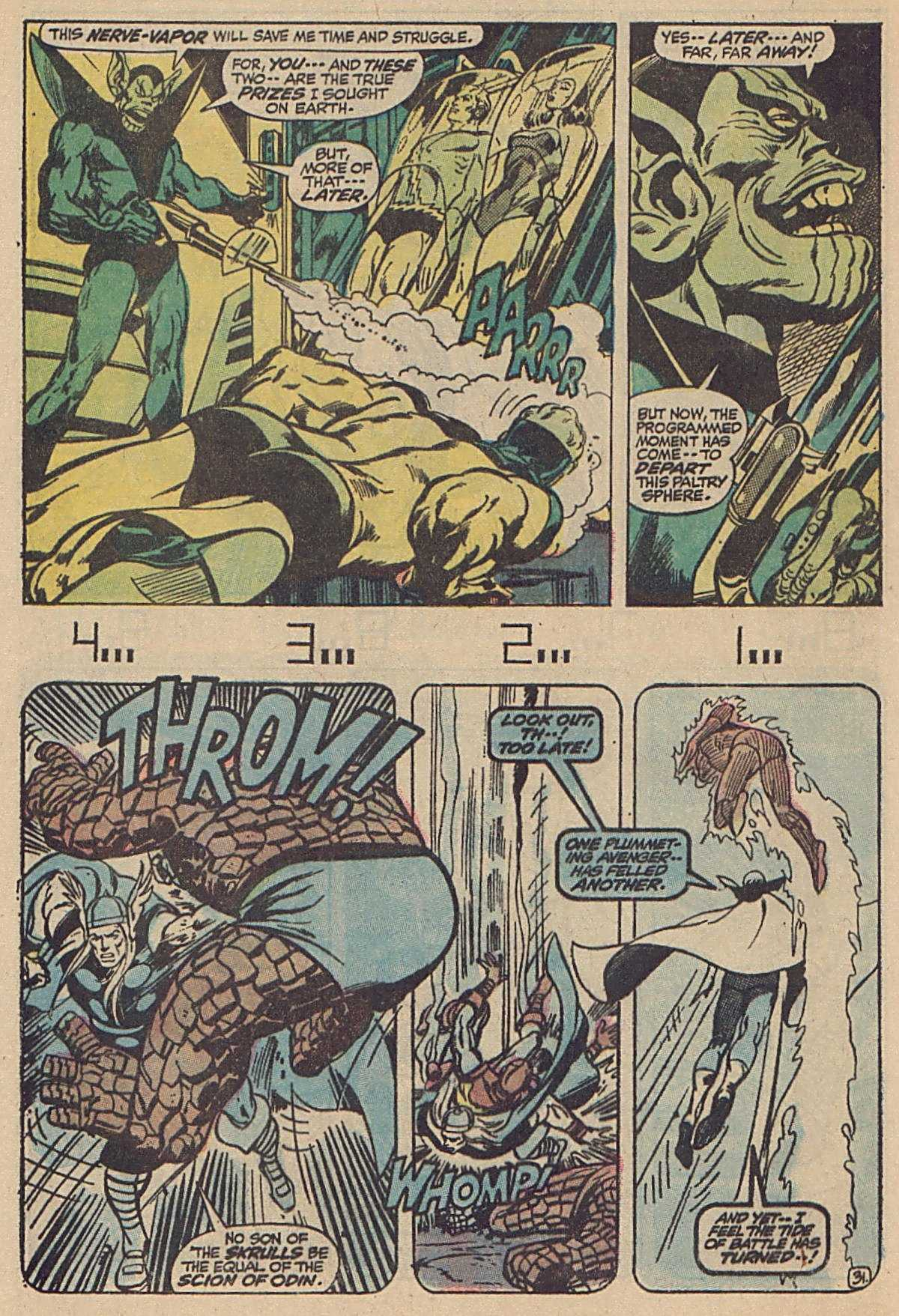 The Avengers (1963) 93 Page 30