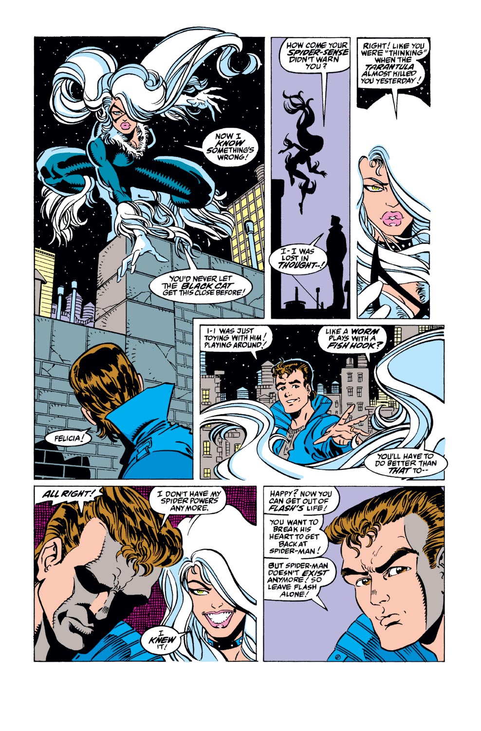 The Amazing Spider-Man (1963) 342 Page 6