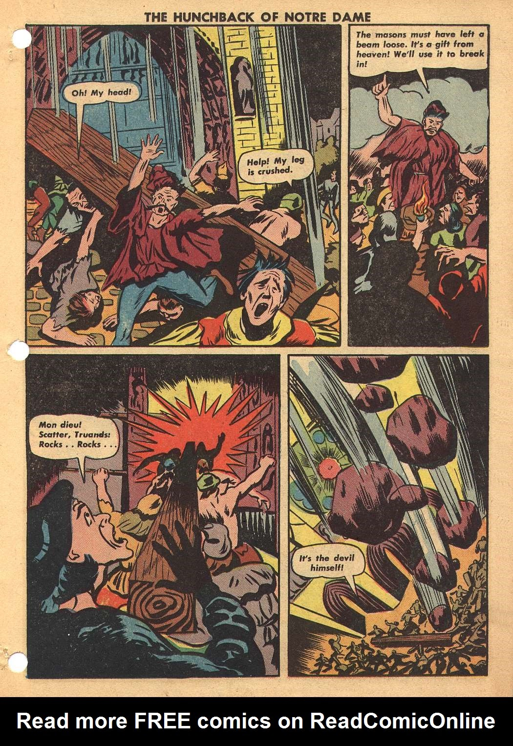 Classics Illustrated issue 18 - Page 46