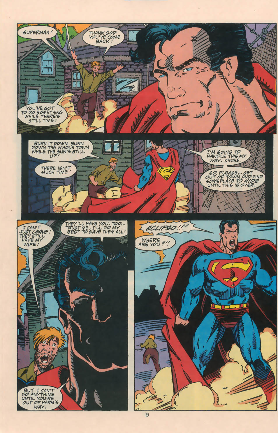 Read online Action Comics (1938) comic -  Issue #Action Comics (1938) _Annual 4 - 10
