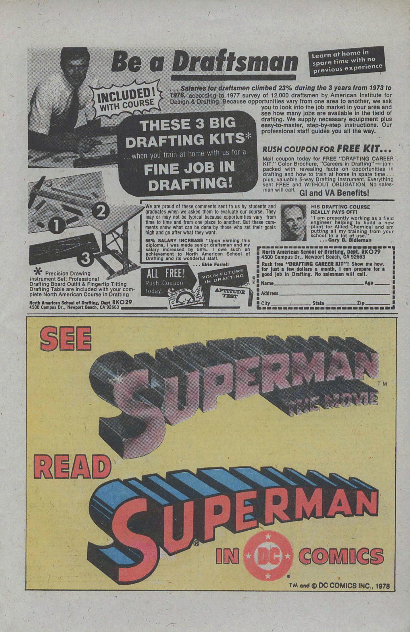 Action Comics (1938) 495 Page 28