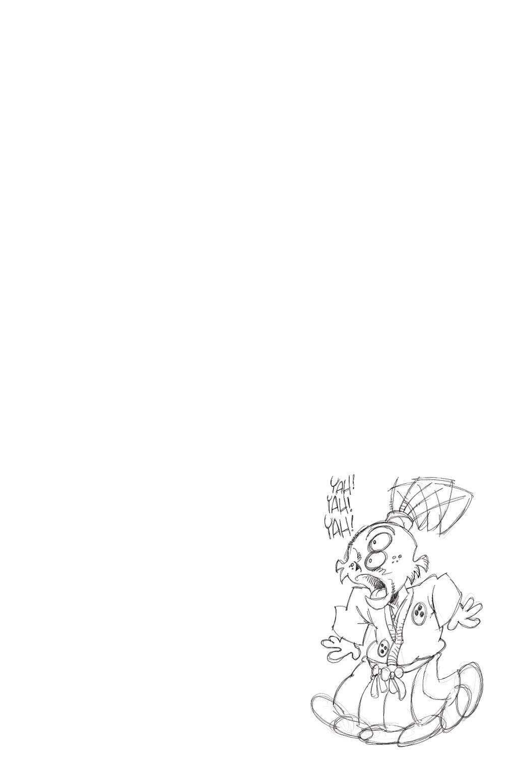Read online Usagi Yojimbo: Yokai comic -  Issue # Full - 58