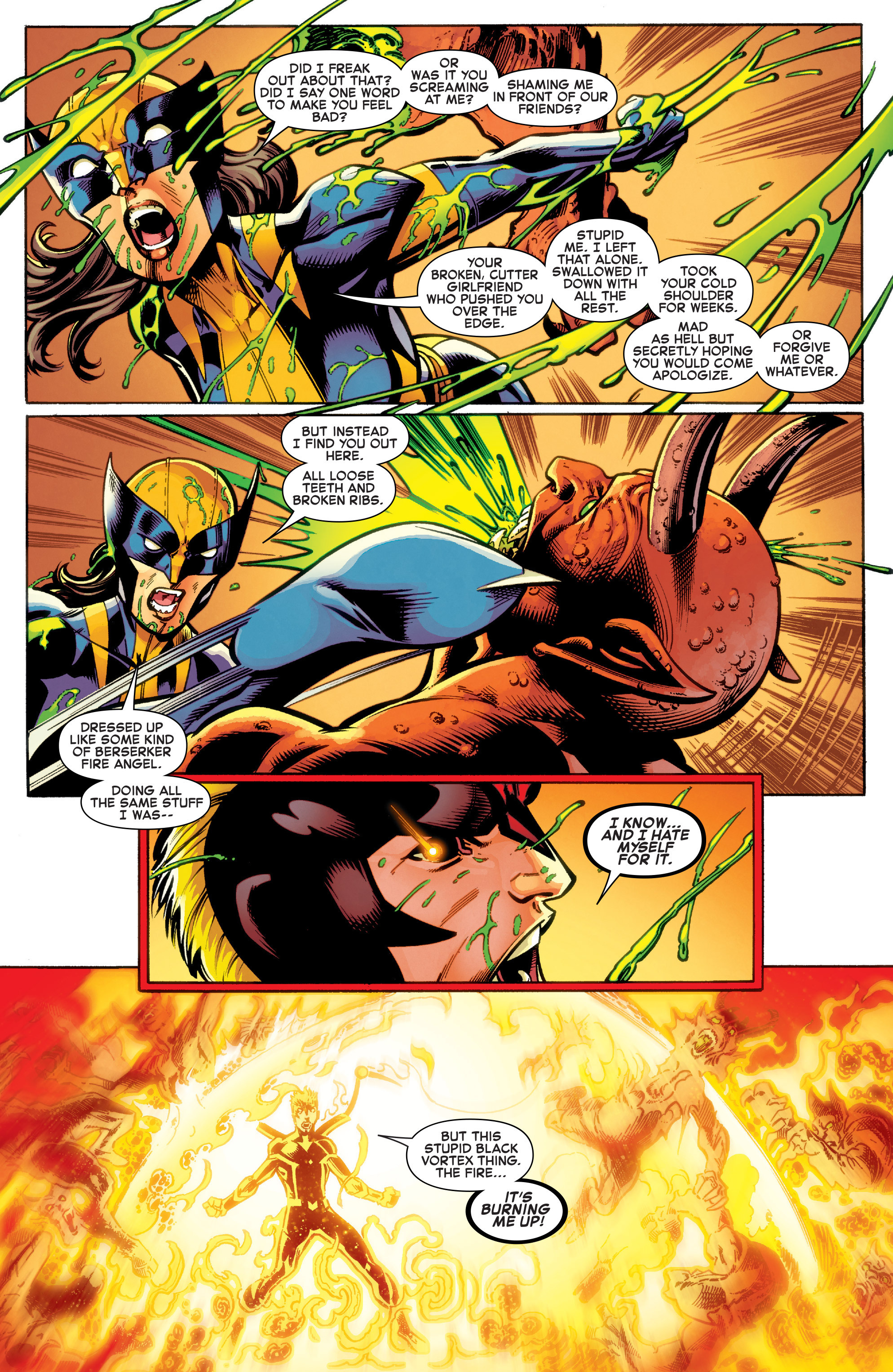 Read online All-New X-Men (2016) comic -  Issue #12 - 18