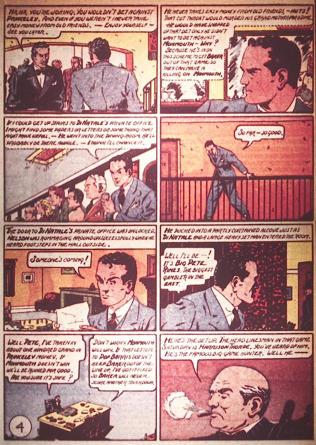 Detective Comics (1937) 23 Page 30